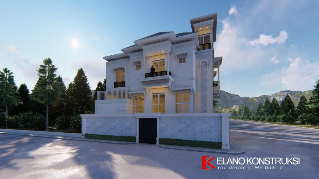 x1 Copy 1024x576 - Desain Rumah Klasik Tropis Bapak Abdurrauf Jakarta