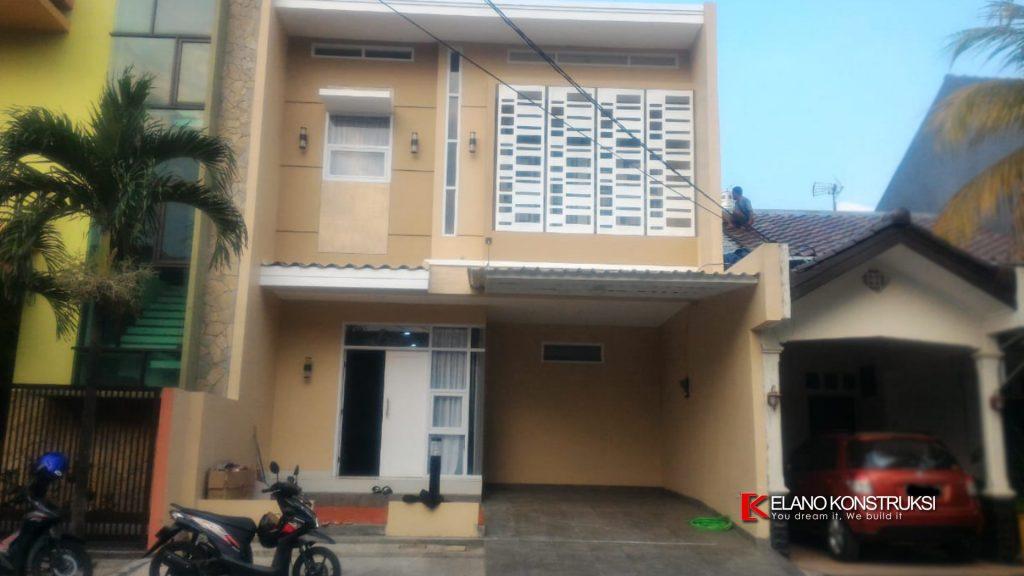 2 1024x576 - Konstruksi Rumah Ibu JLB 165 M2 Depok Jawa Barat
