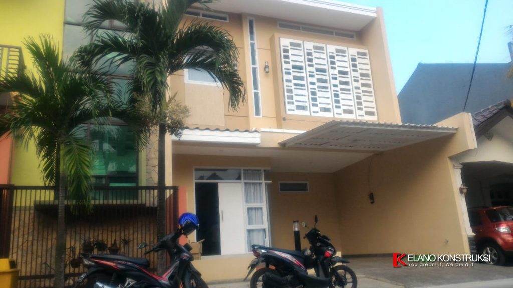 3 1024x576 - Konstruksi Rumah Ibu JLB 165 M2 Depok Jawa Barat