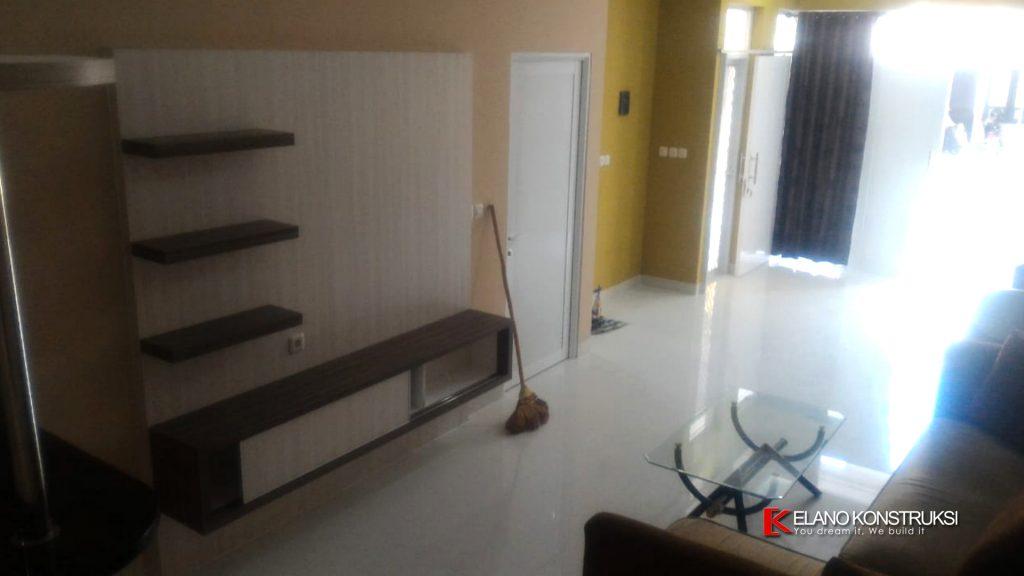 4 1024x576 - Konstruksi Rumah Ibu JLB 165 M2 Depok Jawa Barat