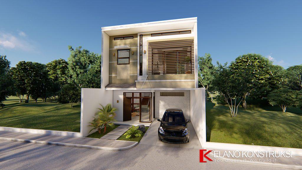 l1 1200 1024x576 - Desain Rumah Minimalis Ibu Jolo 163 M2 Depok