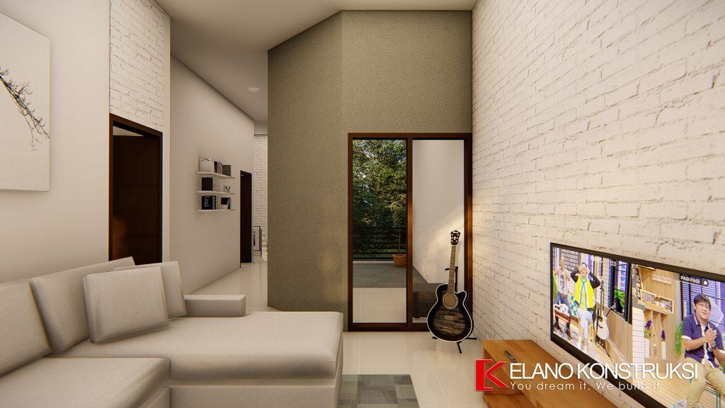 l16 1024x576 - Desain Interior Rumah Modern Minimalis Ibu Jolo 160 M2 Depok