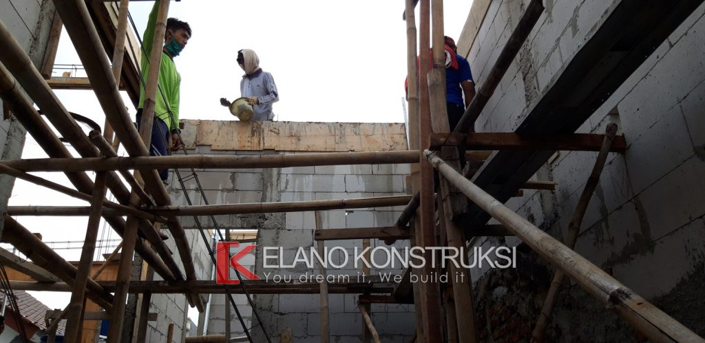 1 k 2 1024x498 - Konstruksi Rumah Ibu TI 120 M2 Depok