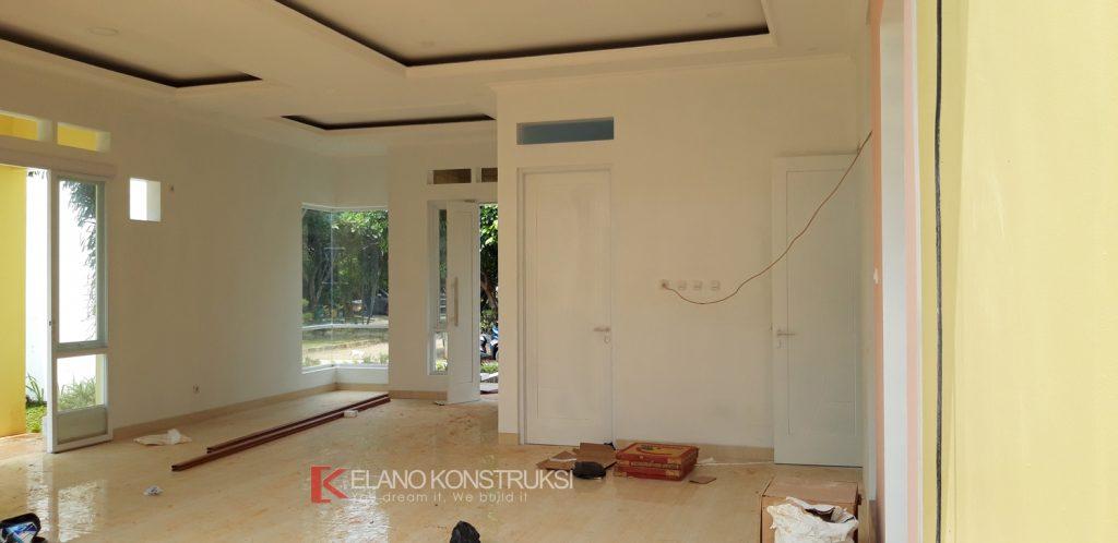 17 copy k 1024x498 - Konstruksi Rumah Bapak WSN 150M2 Depok Jawa Barat
