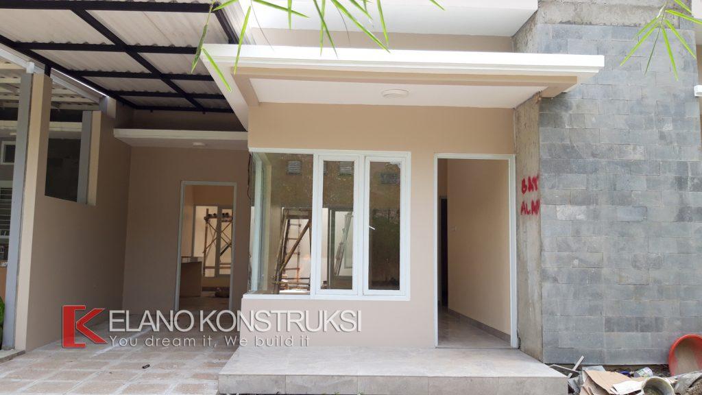 2 k 1 1024x576 - Konstruksi Rumah Bapak MSL 70 M2 Depok