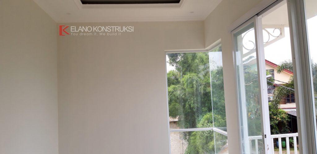 22 copy k 1024x498 - Konstruksi Rumah Bapak WSN 150M2 Depok Jawa Barat