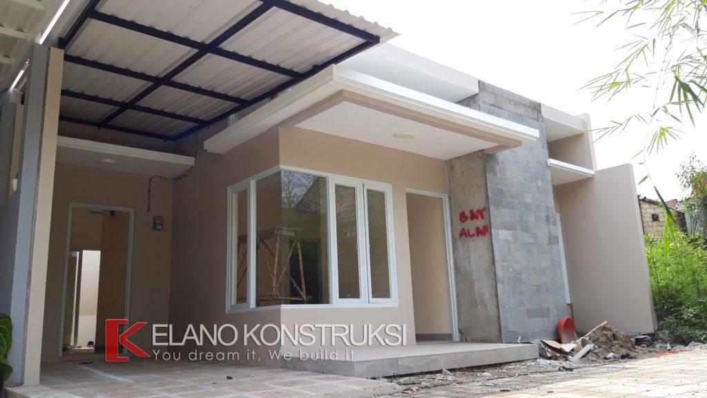 3 k 1 1024x576 - Konstruksi Rumah Bapak MSL 70 M2 Depok