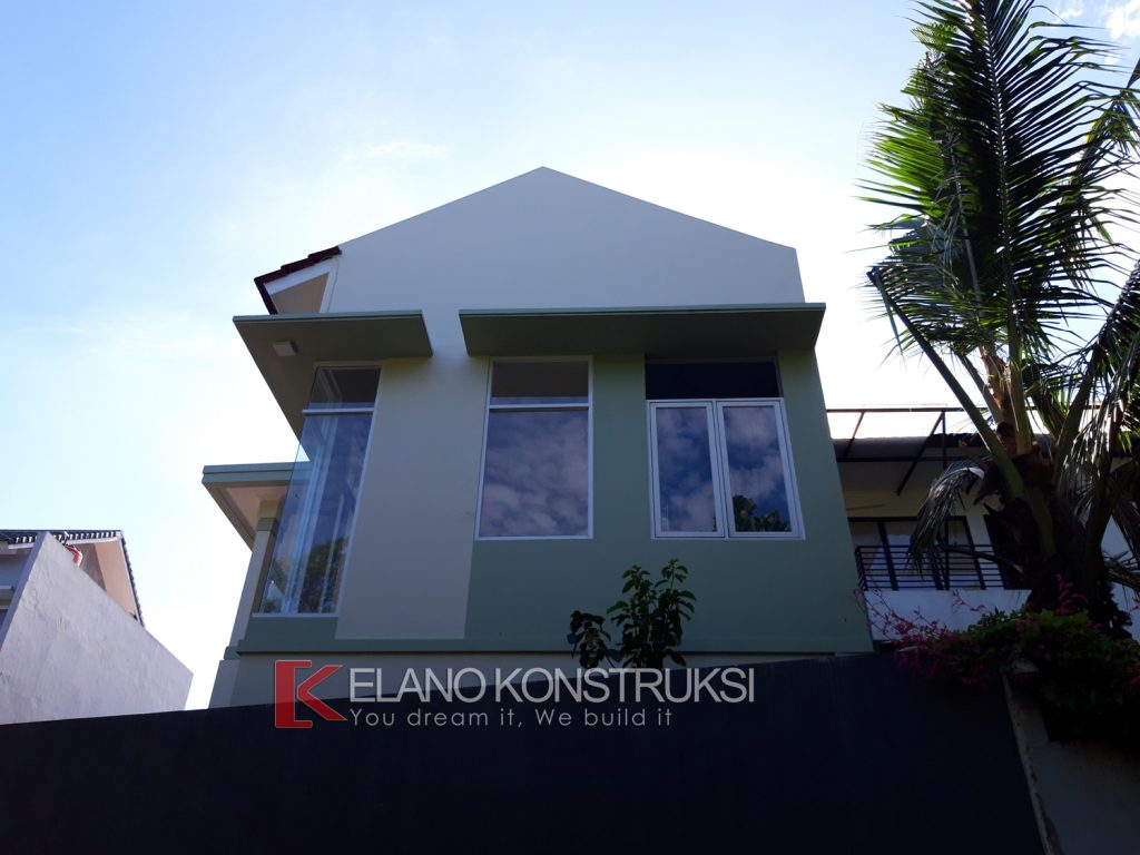 X1 2 1024x768 - Konstruksi Rumah Ibu ELJ 164 M2 Depok Jawa Barat