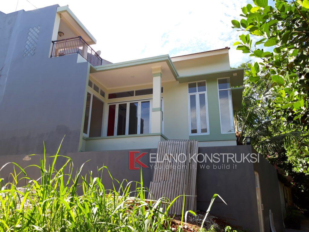X1 4 1024x768 - Konstruksi Rumah Ibu ELJ 164 M2 Depok Jawa Barat