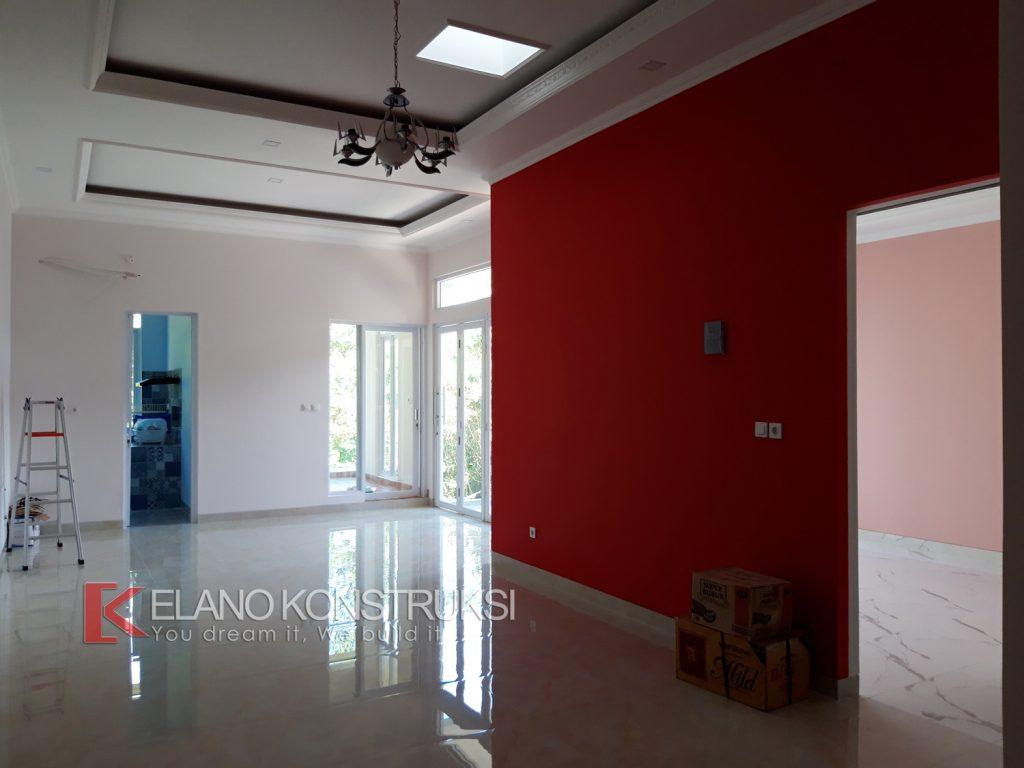 X1 9 1024x768 - Konstruksi Rumah Ibu ELJ 164 M2 Depok Jawa Barat