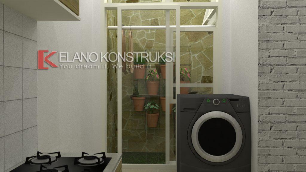 f 1024x576 - Desain Interior Rumah Modern Minimalis Rumah Bapak Bagus 50M2 Bekasi