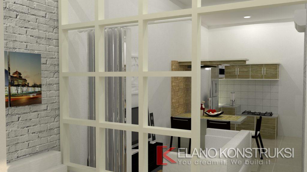 h 1024x576 - Desain Interior Rumah Modern Minimalis Rumah Bapak Bagus 50M2 Bekasi