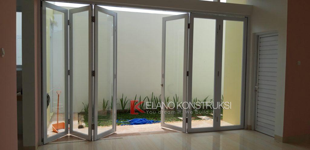 x2 1024x498 - Konstruksi Rumah Bapak WSN 150M2 Depok Jawa Barat