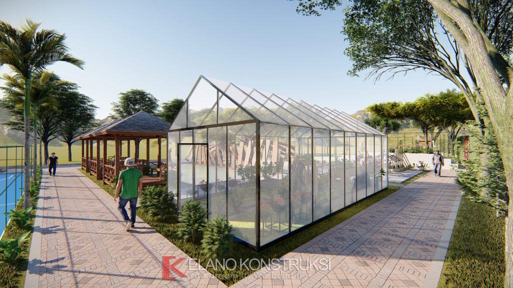 x10 1024x576 - Desain Taman Sekolah Insan Cendikia Bogor 1700 M2