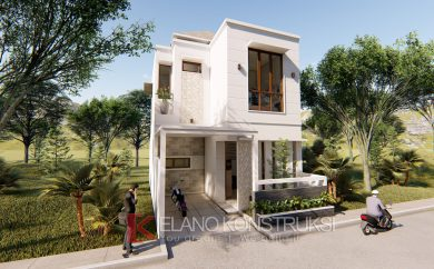 jasa arsitek desain rumah afi 3