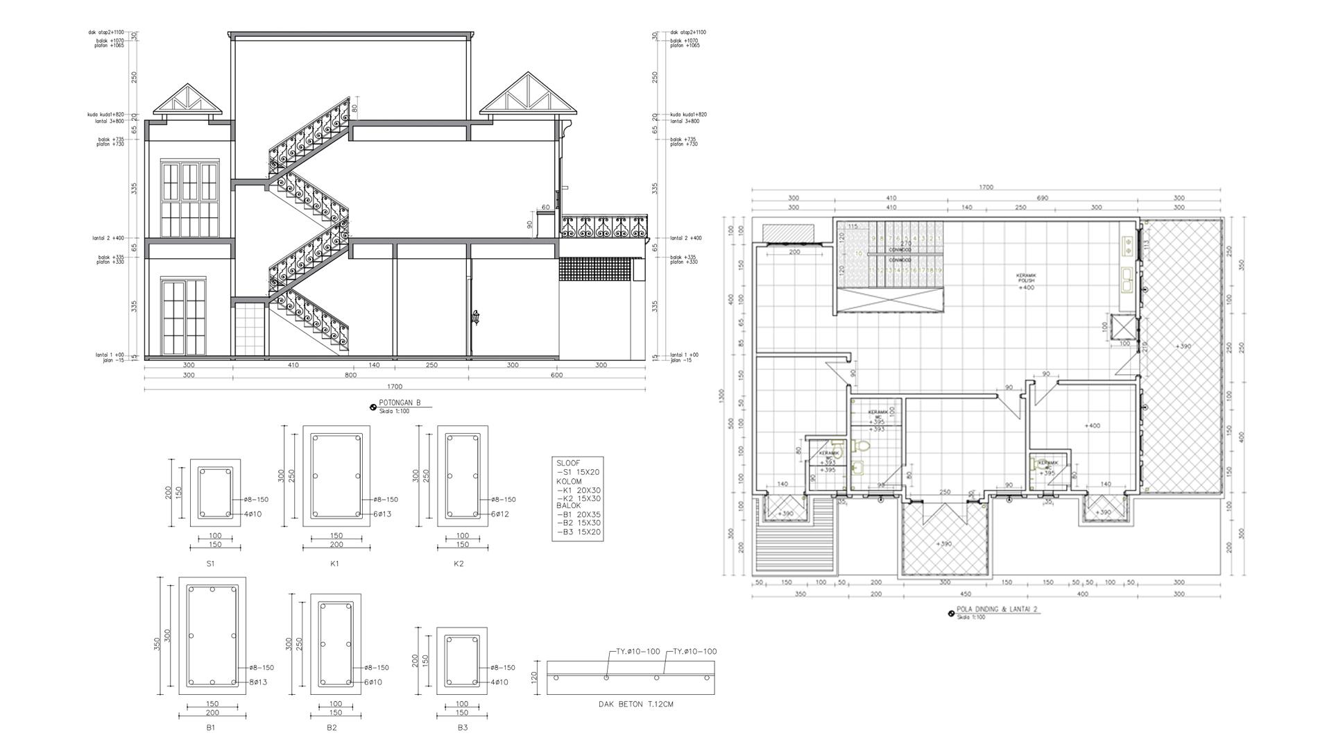 jasa arsitek rumah copy