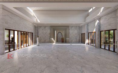 Jasa Desain Masjid Depok 1