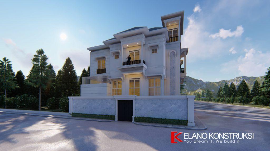 jasa design rumah di depok