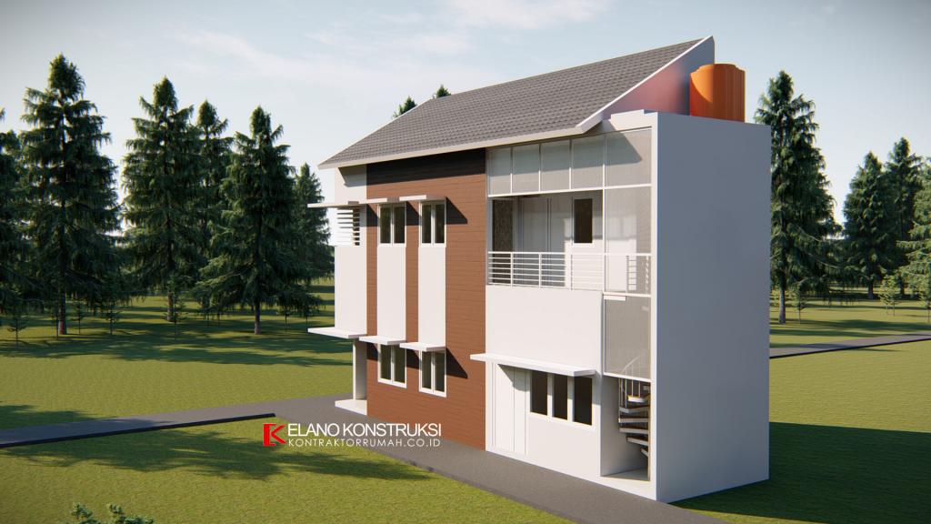 jasa arsitek desain rumah 2