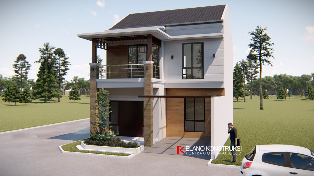 jasa arsitek desain rumah 1