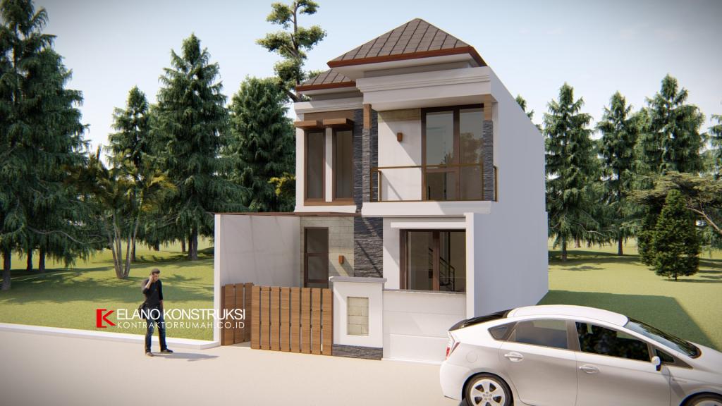 jasa arsitek desain rumah 6