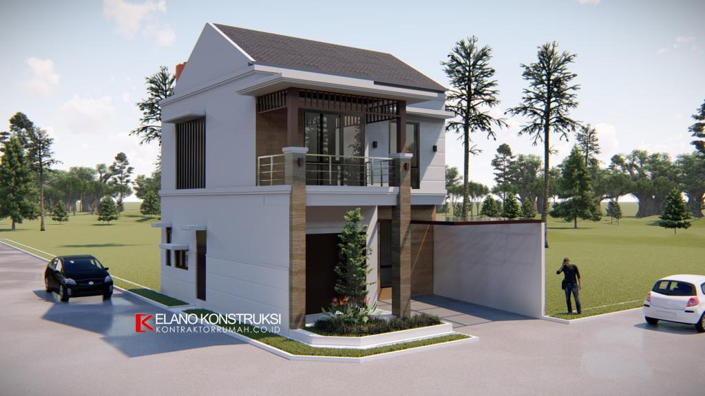 jasa arsitek desain rumah 3