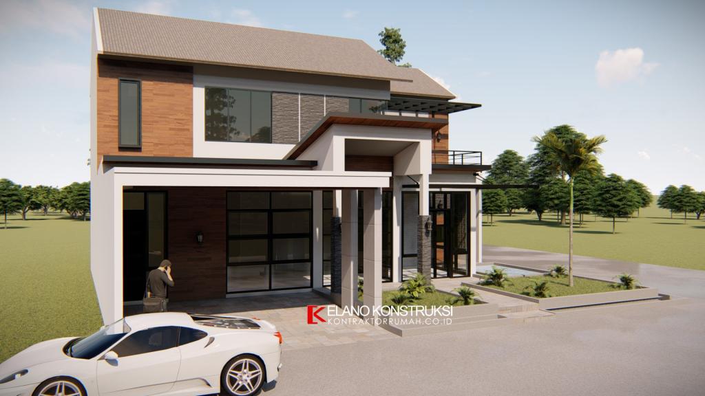 jasa kontraktor arsitek desain rumah 3