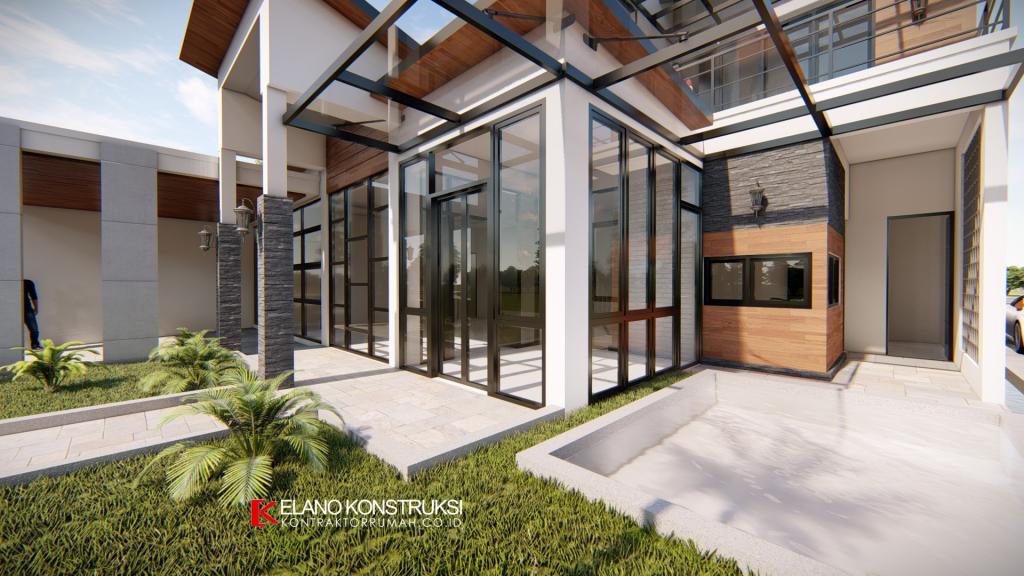 jasa kontraktor arsitek desain rumah 4