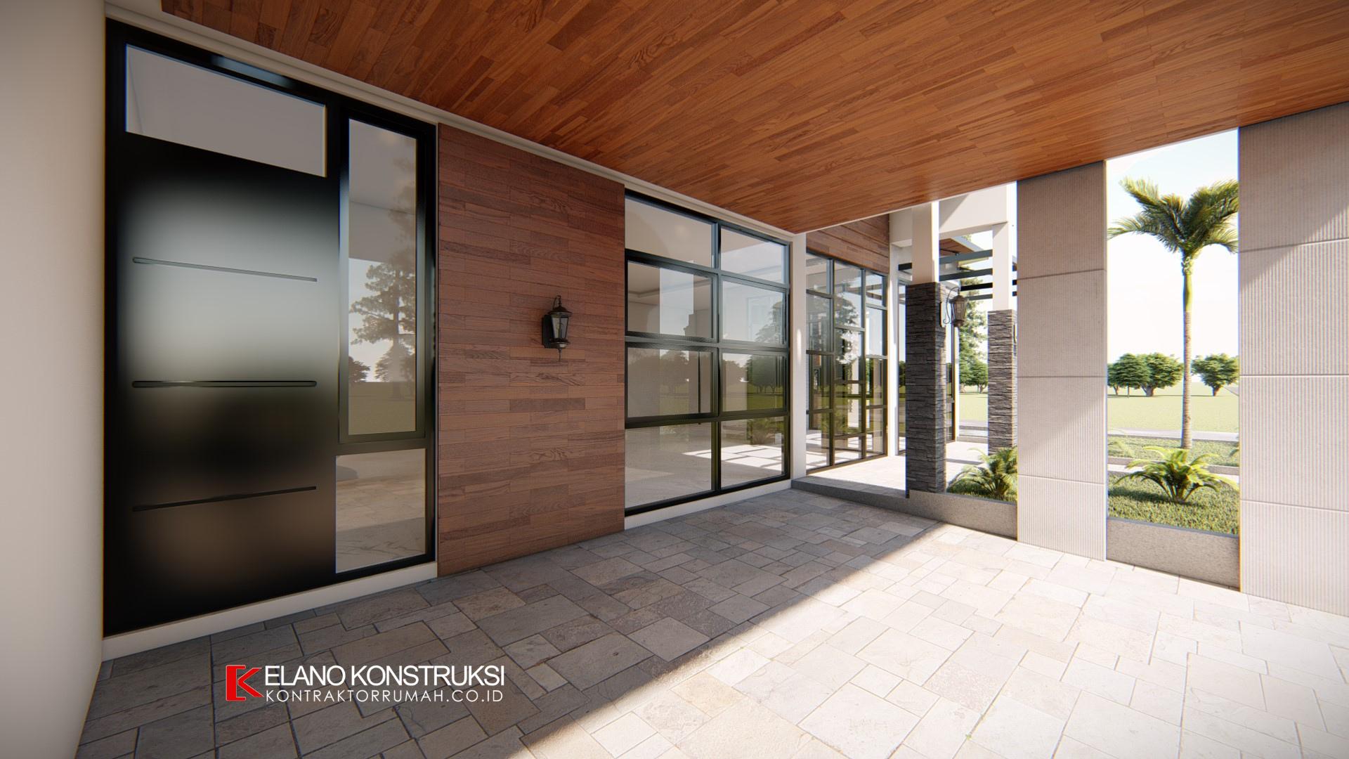 jasa kontraktor arsitek desain rumah 5