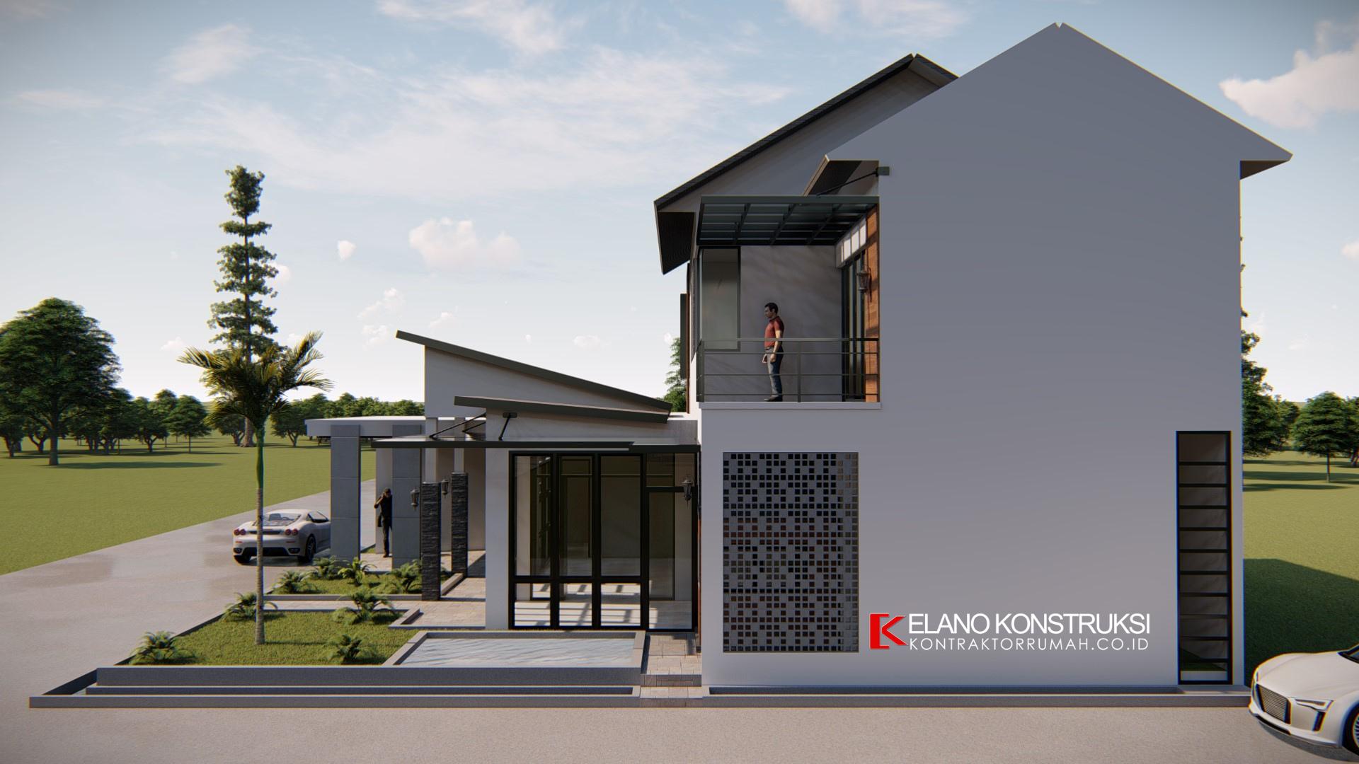 jasa kontraktor arsitek desain rumah 7