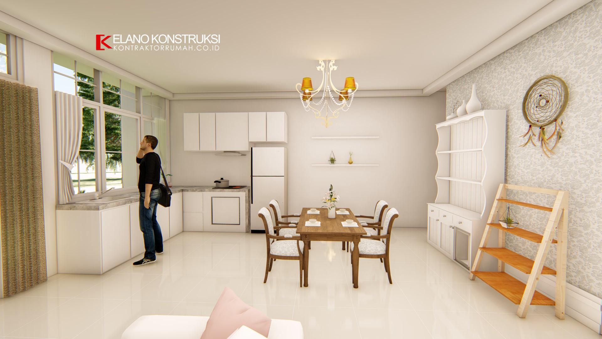 Untitled design 14 - Desain Interior Rumah shabby chic Bapak Wawan 250 M2 Depok
