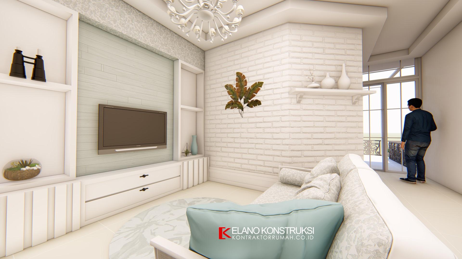 Untitled design 18 - Desain Interior Rumah shabby chic Bapak Wawan 250 M2 Depok