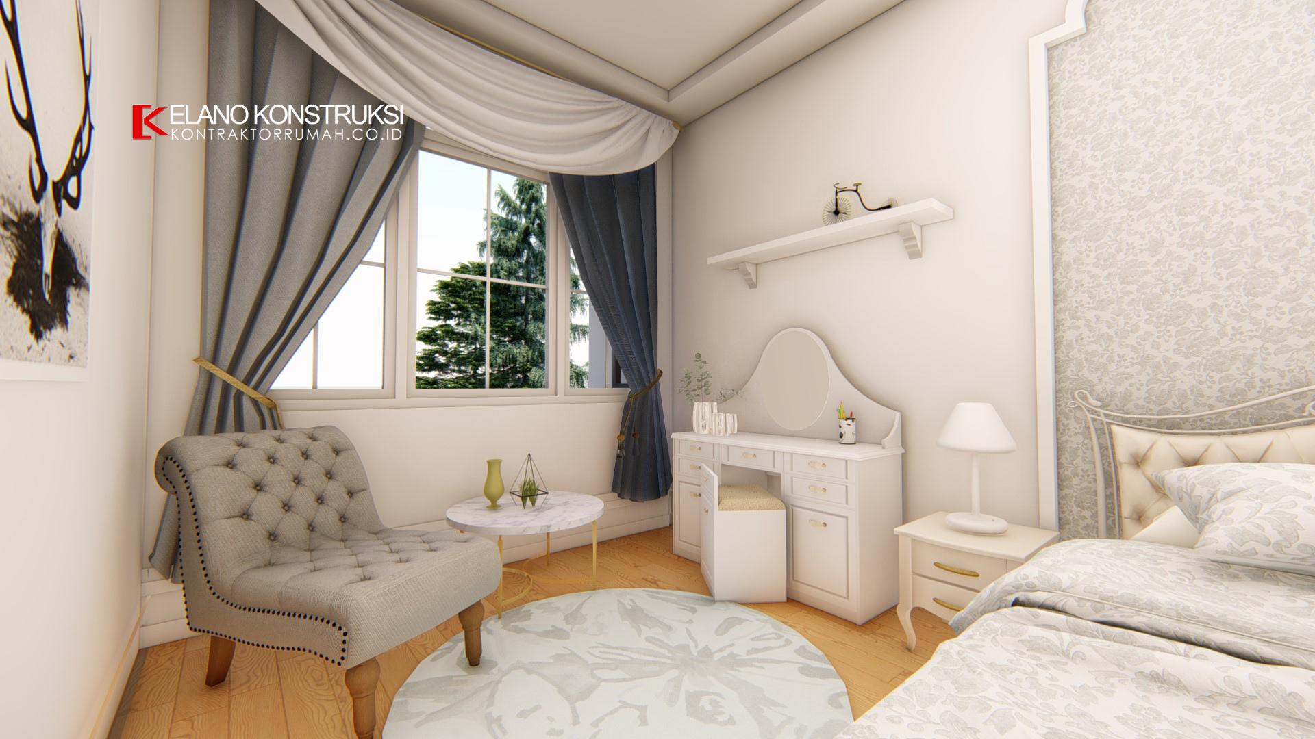 Untitled design 23 - Desain Interior Rumah shabby chic Bapak Wawan 250 M2 Depok