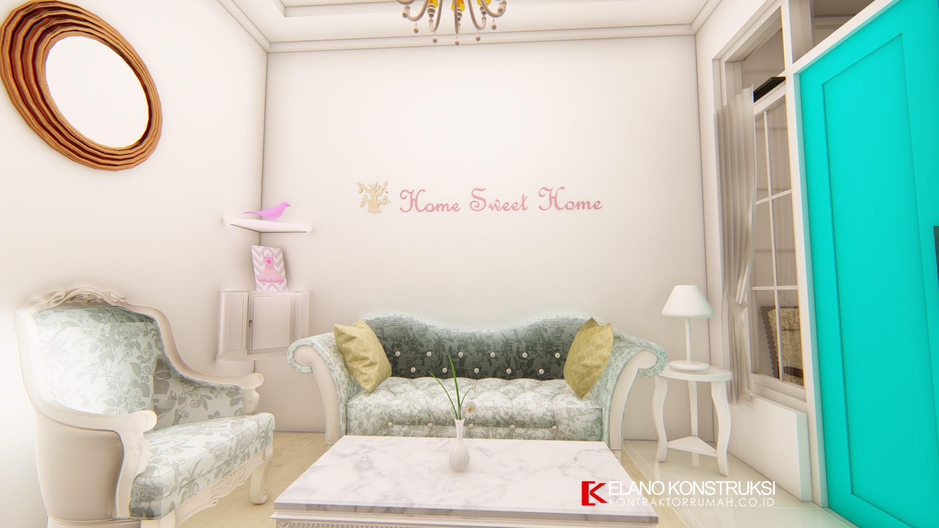 Untitled design 9 2 - Desain Interior Rumah shabby chic Bapak Wawan 250 M2 Depok