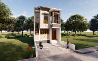 jasa desain arsitek kontraktor rumah 1