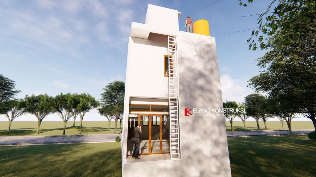 jasa desain arsitek kontraktor rumah 5