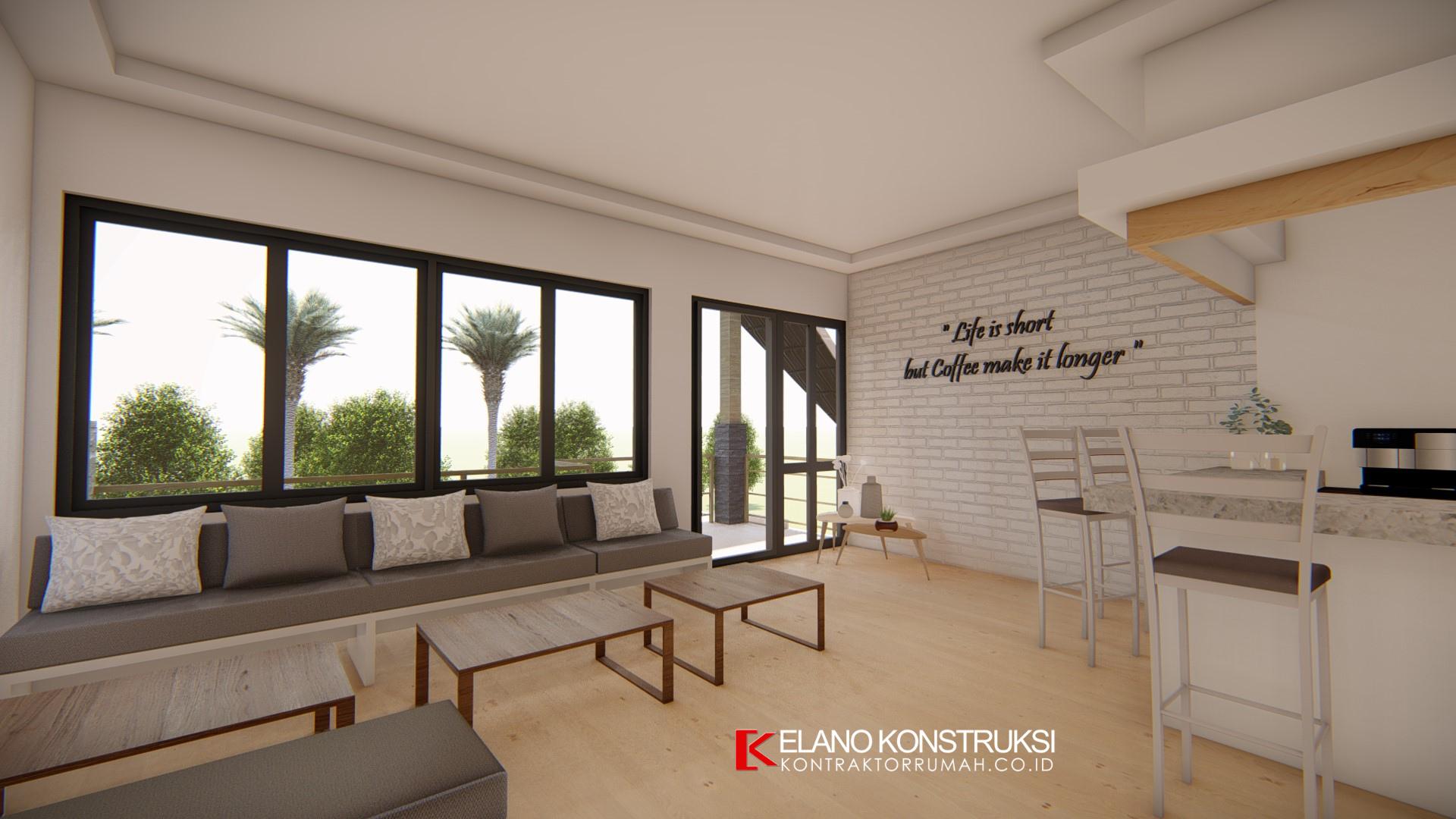jasa desain rumah 6 - Desain Restoran dan Cafe Setiabudi Jakarta Selatan