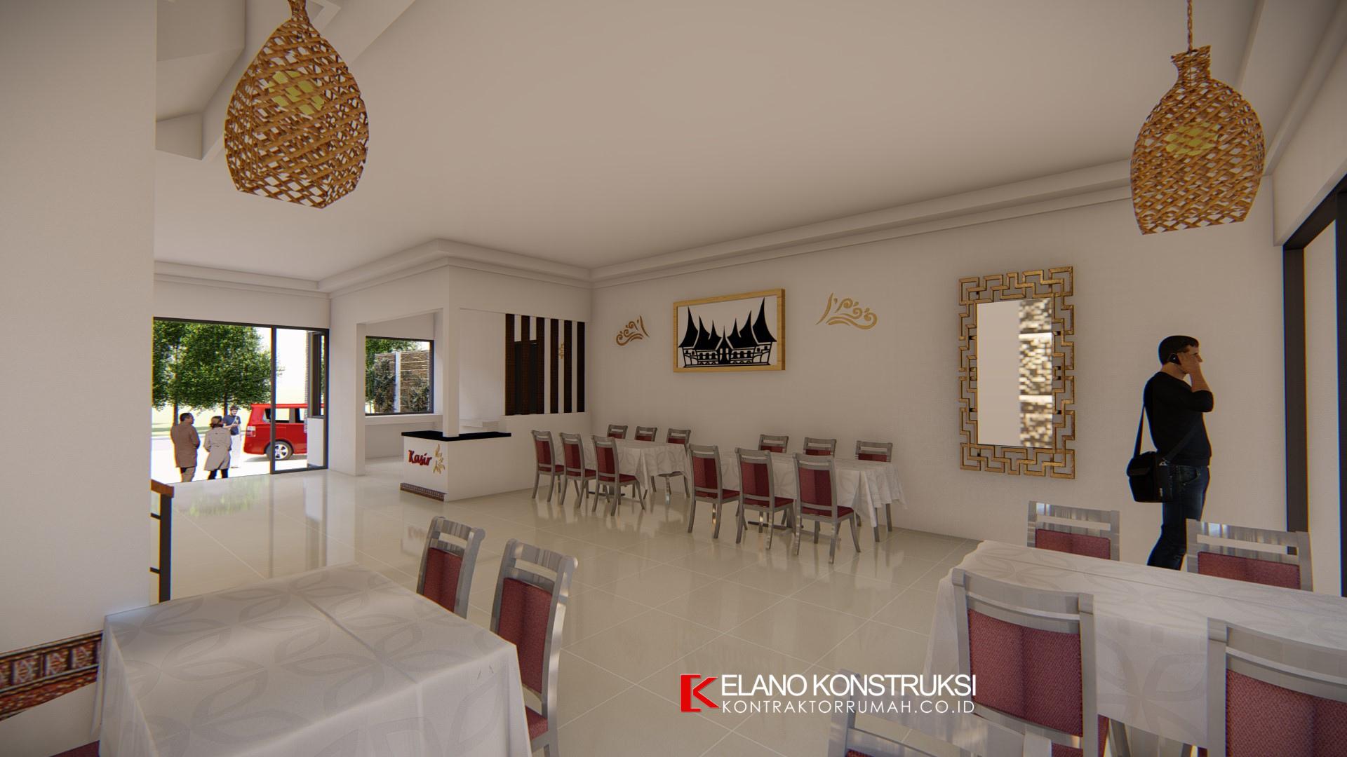 jasa desain rumah 7 - Desain Restoran dan Cafe Setiabudi Jakarta Selatan