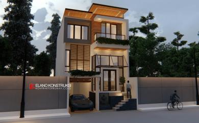 jasa gambar rumah