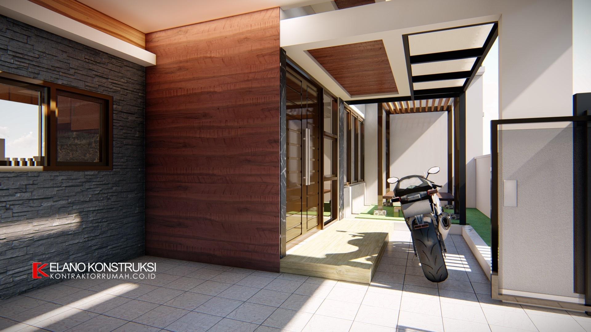 desain rumah moderen 3