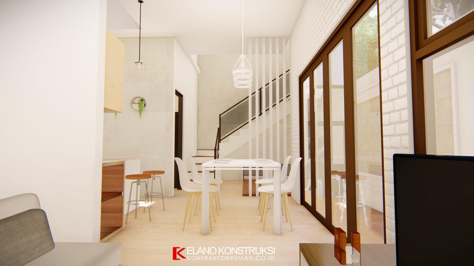 desain rumah moderen 5