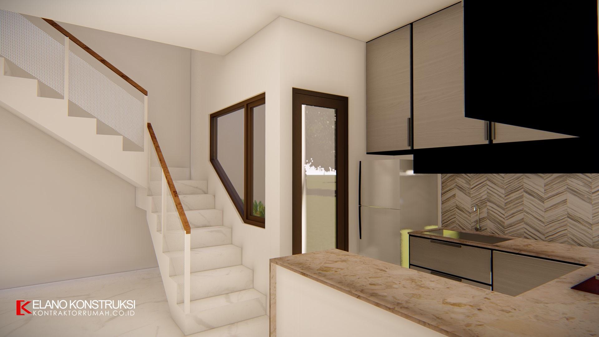 desain rumah minimalis 5