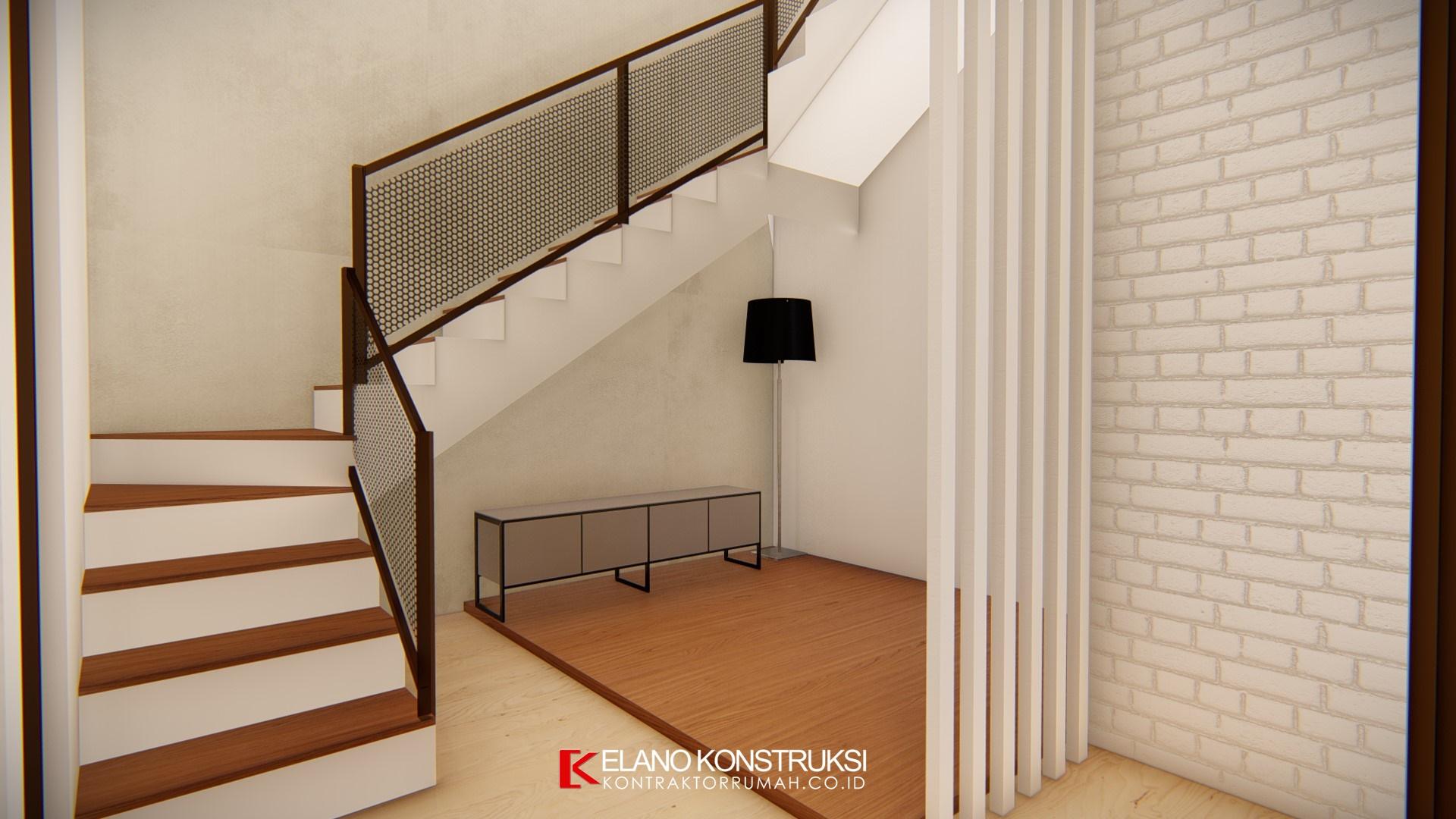 desain rumah moderen 8