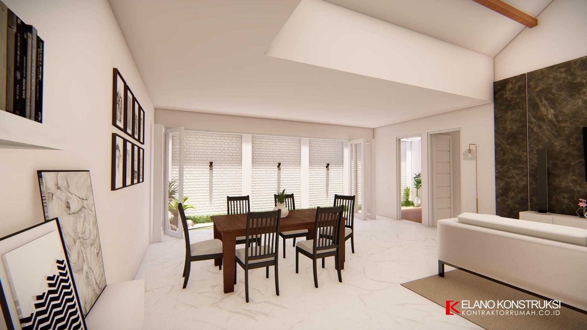 Desain Rumah Klasik 7