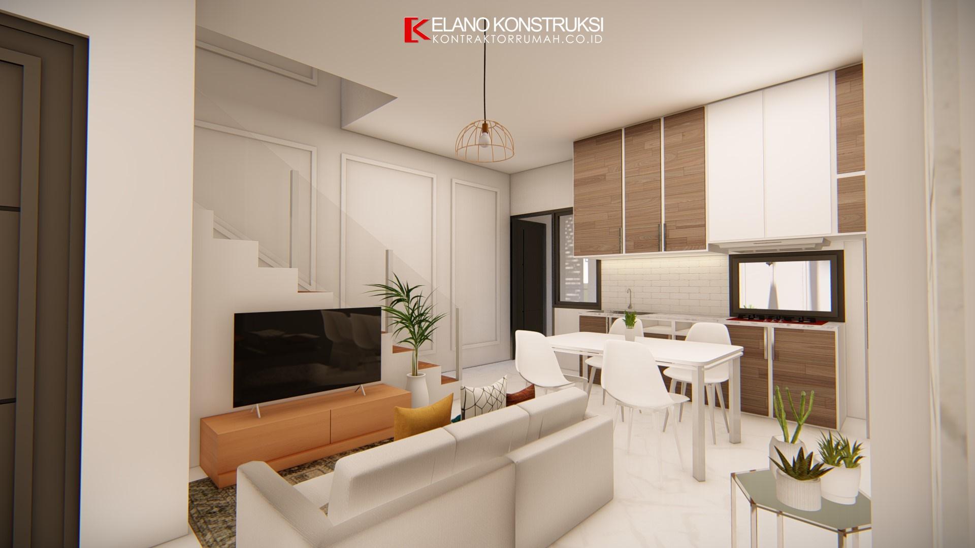 arsitek desain rumah klasik 5