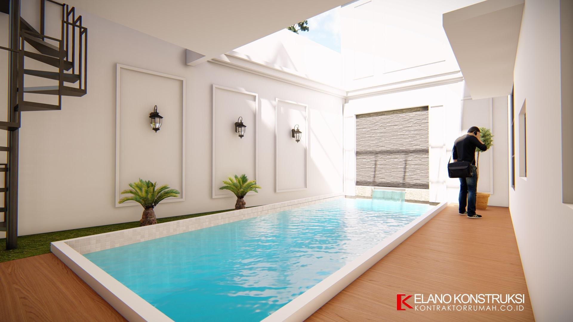 arsitek desain rumah klasik 7