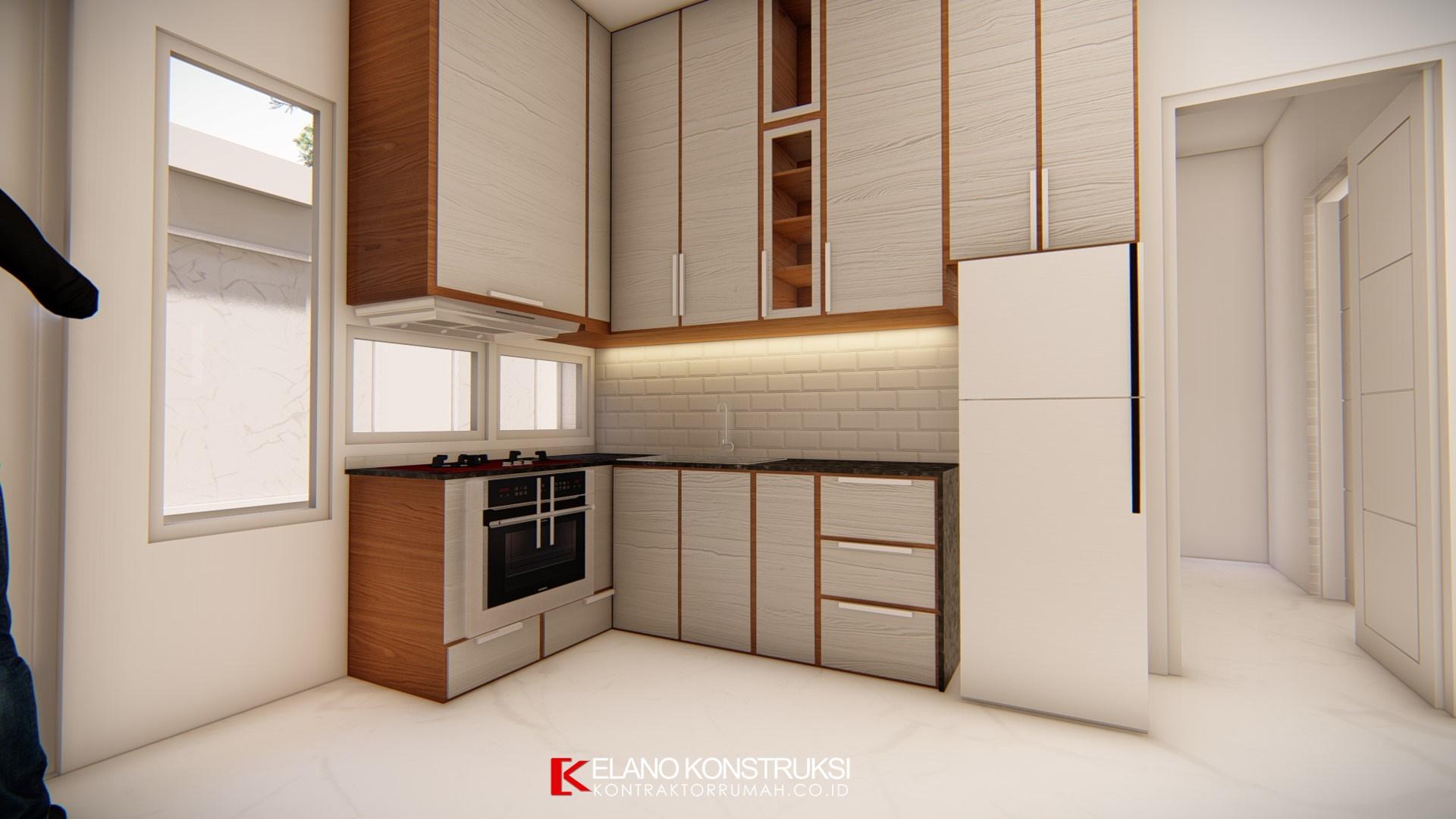 desain rumah scandinavian 4
