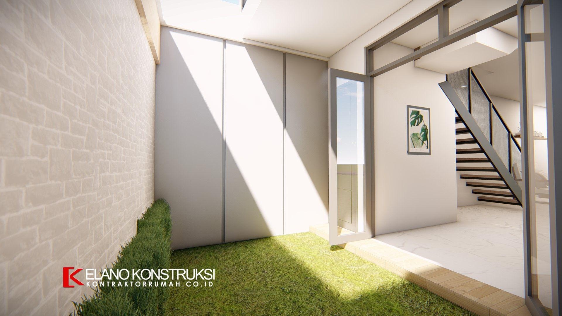 desain rumah jakarta