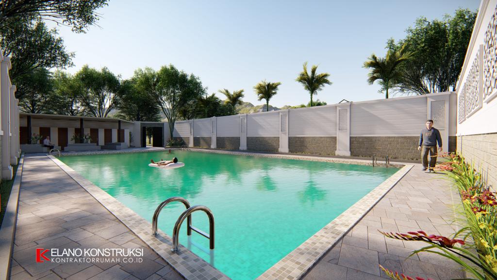 Desain Rumah di Bekasi