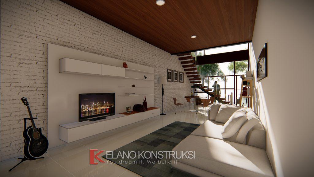Jasa Desain Rumah di Bogor Selatan